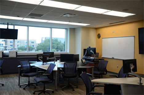 Technology Management Lab