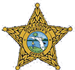 Gulf County Sheriff's Office Logo