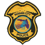 Panama City Police Department Logo