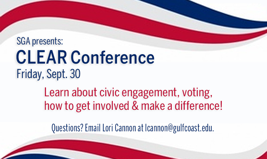 sga clear conference