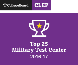 top military test center
