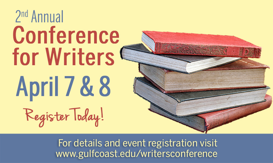 conference for writers