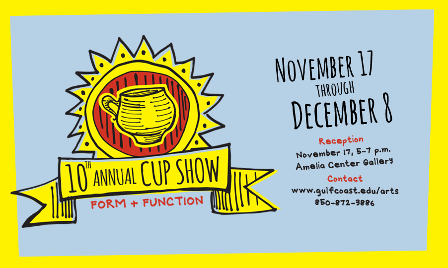 CUP SHOW