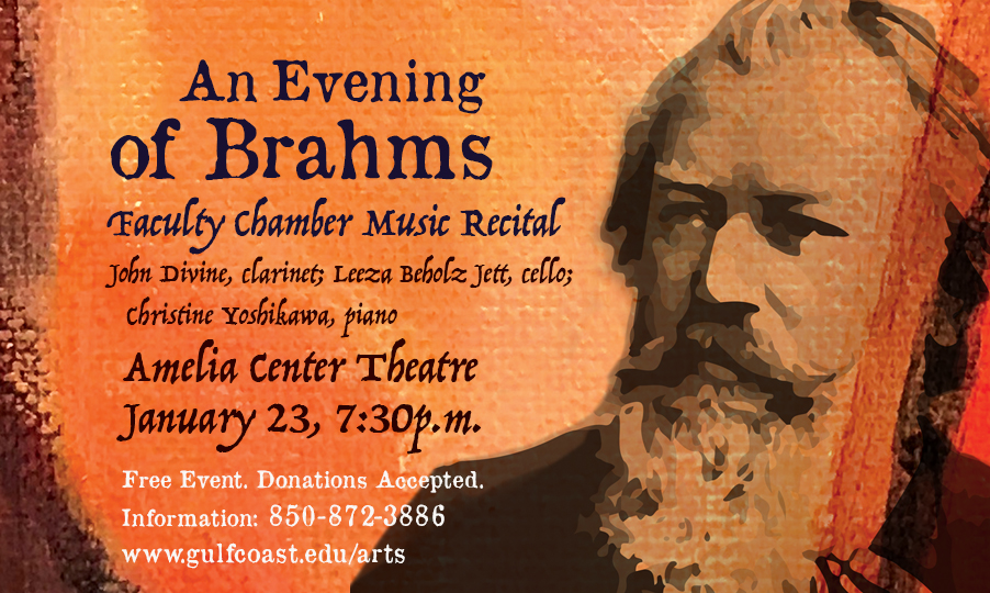 EVENING OF BRAHMS