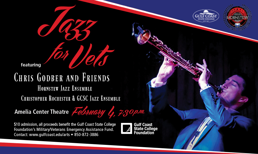 jazz for vets
