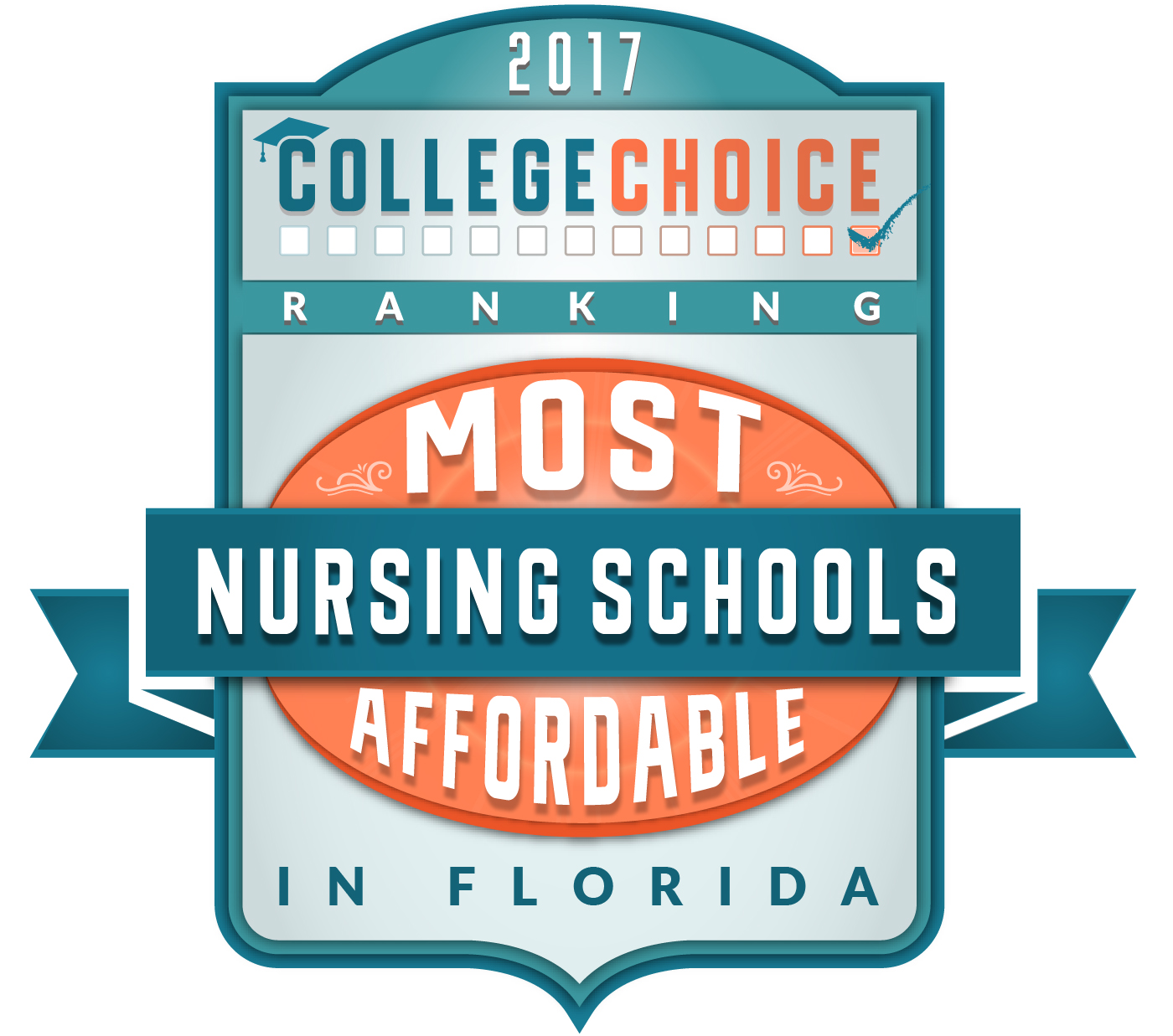 most affordable nursing schools in florida