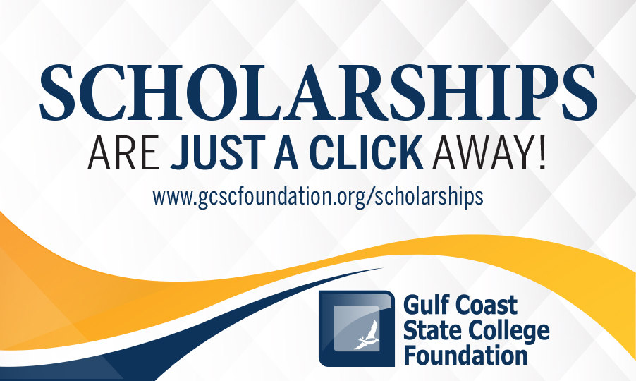 scholarships are a click away