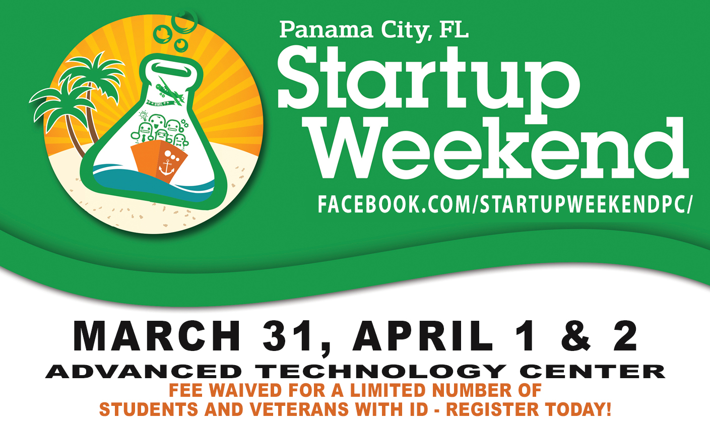 startup weekend march 2017