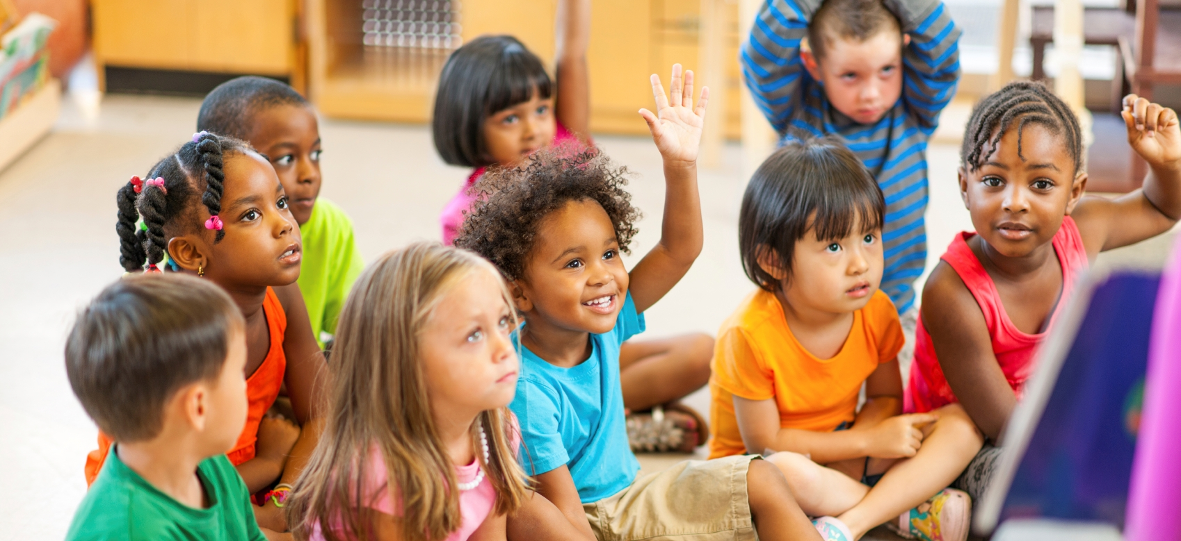 Florida Child Care Professional Credential (FCCP-CT)