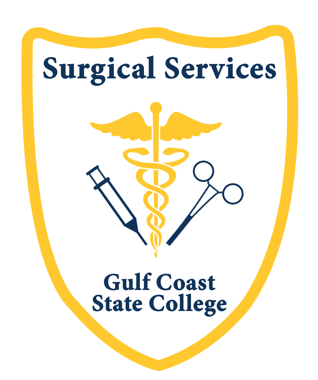 Surgical Services Student