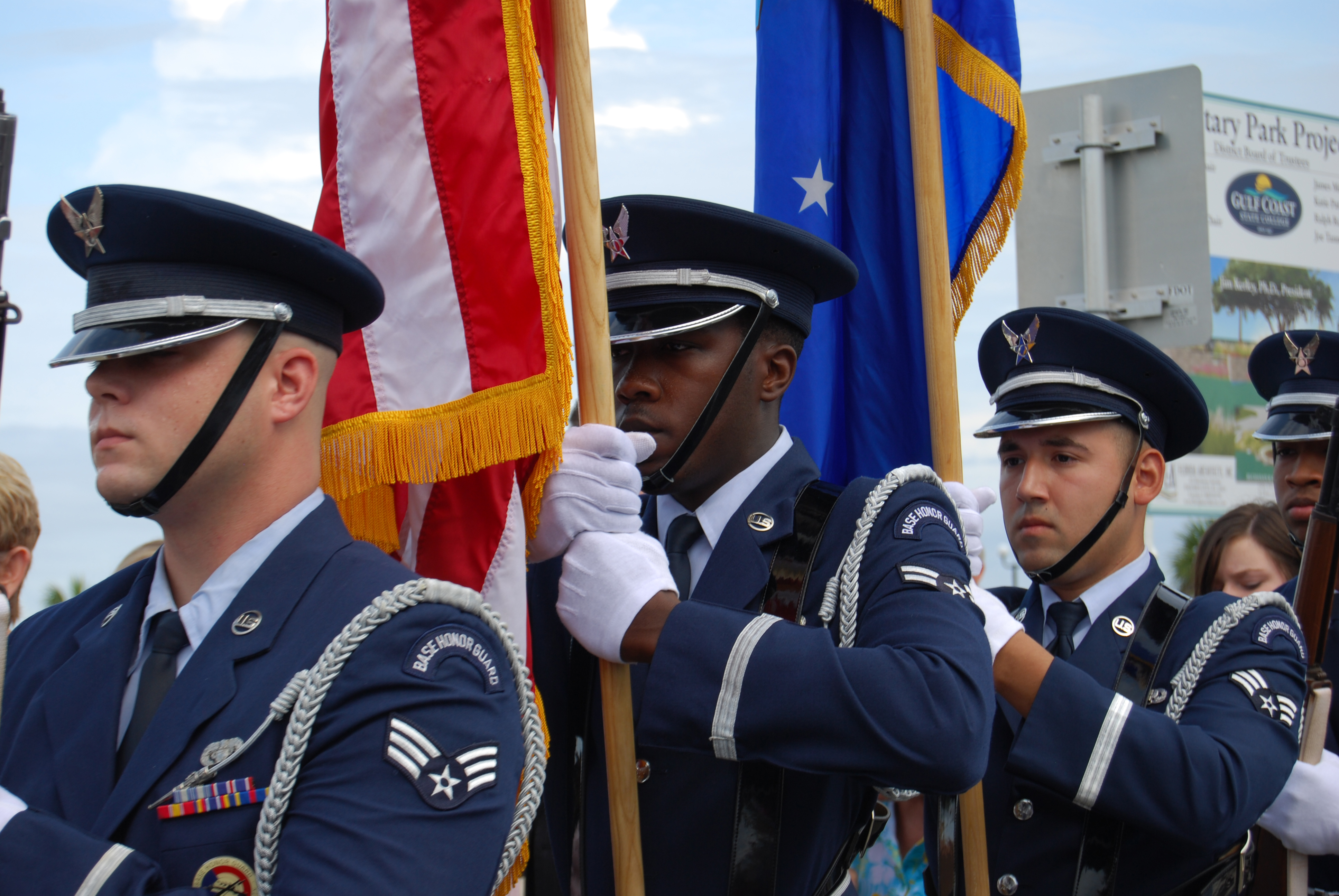 ... Tyndall Education Center Current: Active Duty Tuition Assistance