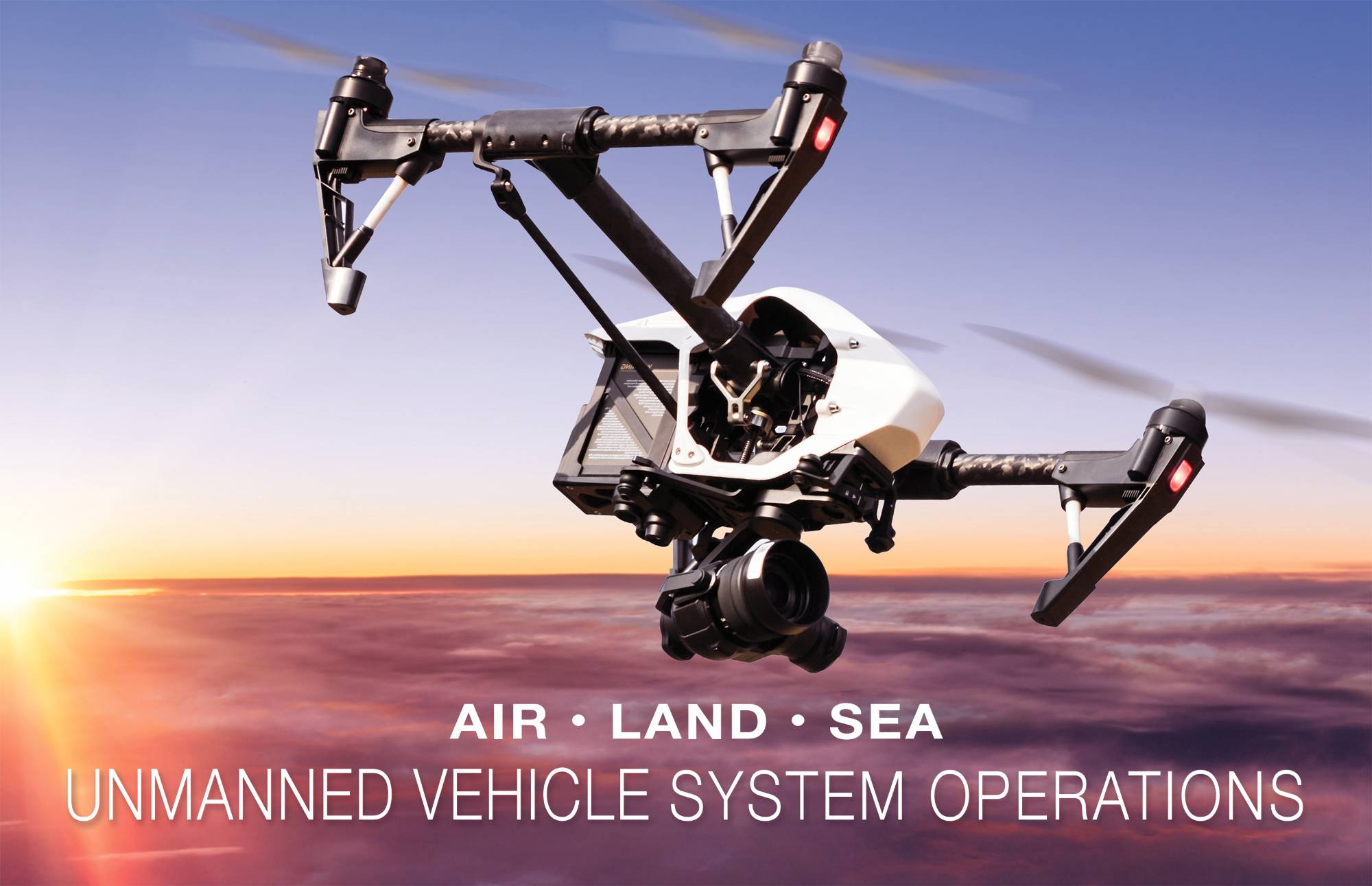 Unmanned Vehicle Systems Operations program at Gulf Coast State College